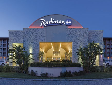 Radisson Blu Resort & Spa, Çesme