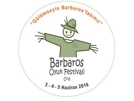 Barbaros Oyuk Festivali