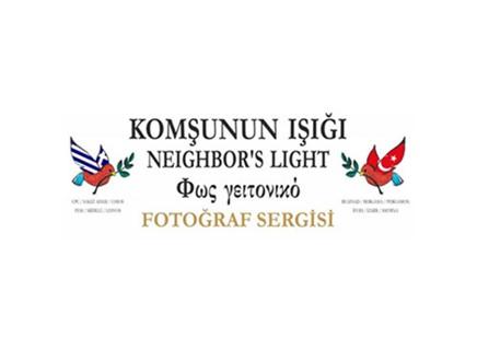 Komşunun Işığı - Fotoğraf Sergisi