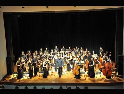 Yunan & Türk Gençlik Orkestrası