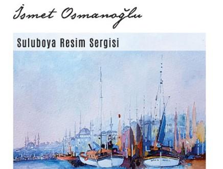 Altmış Sekiz Yıl - Sulu Boya Resim Sergisi