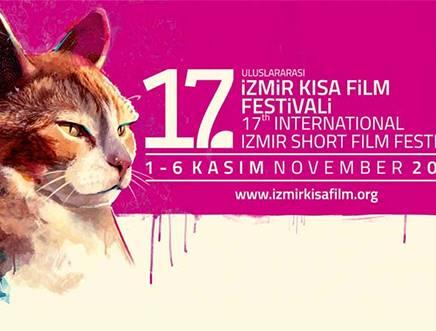 17. Uluslararası İzmir Kısa Film Festivali