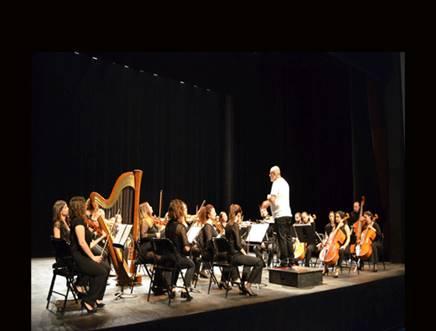 Dokuz Eylül Üniversitesi Akademik Senfoni Orkestrası