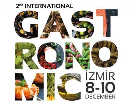 2. Uluslararası Gastronomi Turizm Kongresi