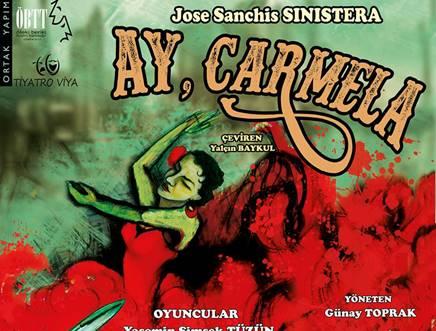 Ay, Carmela