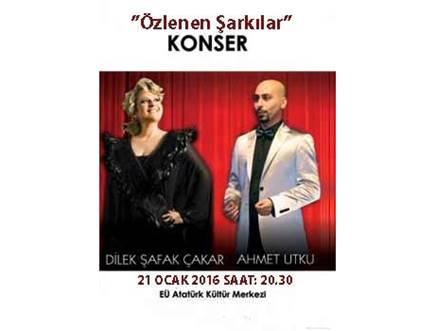 Ahmet Utku - Dilek Şafak Çakar