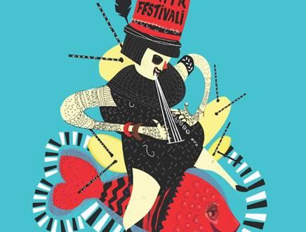 31. Uluslararası İzmir Festivali