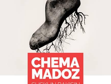 Chema Madoz Suskun Bakışın Aykırı Çığlığı