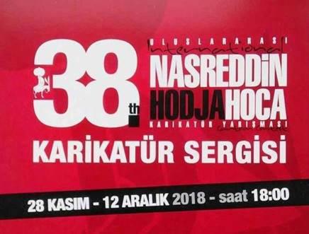 Uluslararası Nasreddin Hoca